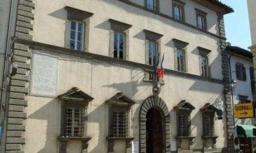 Borgo a Mozzano, Palazzo Comunale