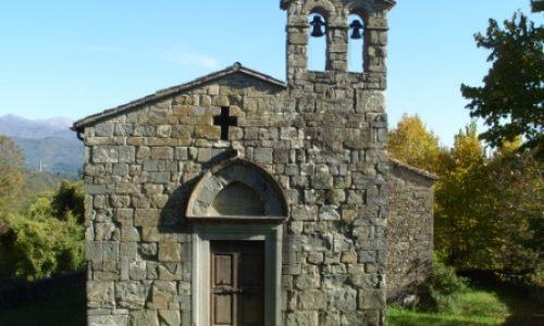 Chiesa San Biagio Poggio IAM 2019