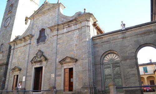 Pieve San Giovanni Pieve Fosciana IAM 2019