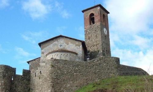 Rocca di Ceserana