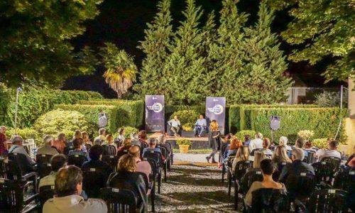 Teatro di Verzura Borgo a Mozzano